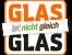 Glas ist nicht gleich Glas