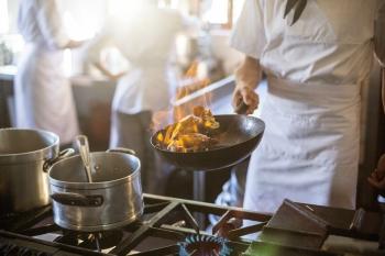 Fettabscheider Warum sie in der Gastronomie Pflicht sind