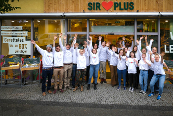 SIRPLUS Team