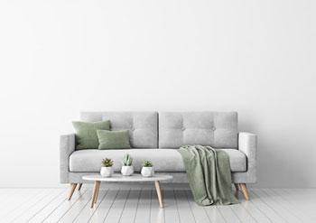 Sofa entsorgen ♻️ Berlin Recycling - Ihr Entsorger!